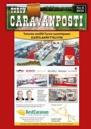 caravanposti 4 / 2015