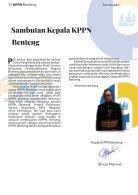 BUKU PROFIL KPPN BENTENG 2018 - Page 5