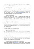 How to Write Persuasive Motivation Letter for Job - Page 4