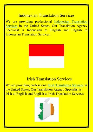 Liverpool Translation Services