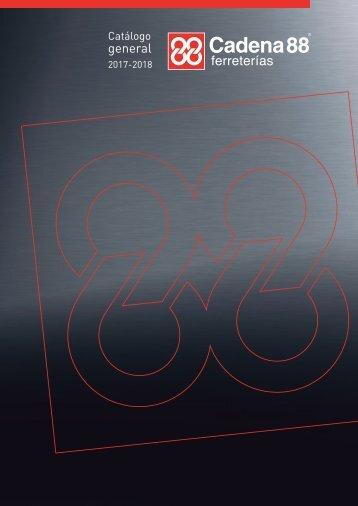 Catalogo General C88 2017-2018