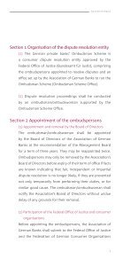 The German Private Banks' Ombudsman Scheme - Page 3