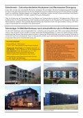 Solar beheizte Mehrfamilienhäuser - Page 2