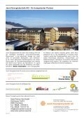 Solar beheizte Mehrfamilienhäuser - Page 4