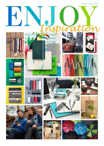 ENJOY INSPIRATION 2018