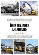Volvo Mobilbagger EW240E MH Datenblatt - Produktbeschreibung - Page 2