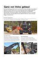 Volvo Mobilbagger EW240E MH Datenblatt - Produktbeschreibung - Page 4