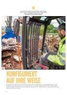 Volvo Mobilbagger EW240E MH Datenblatt - Produktbeschreibung - Page 6