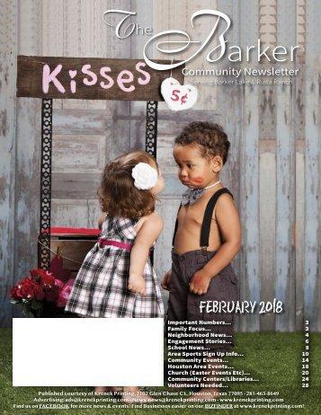 Barker February 2018