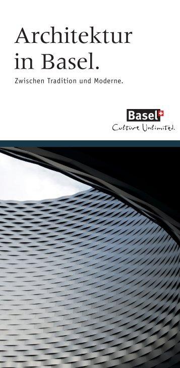 Architektur in Basel_DE