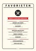 Moeke Bar & Keuken Diner - Page 2