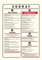 Moeke Bar & Keuken Diner - Page 4