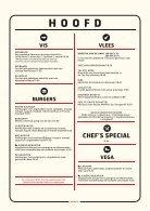 Moeke Bar & Keuken Diner - Page 6