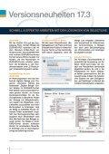 insider 2018/1 - Das Endkundenmagazin der SelectLine Software - Page 4