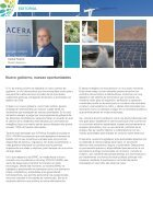 Newsletter ACERA - Enero 2018 - Page 2