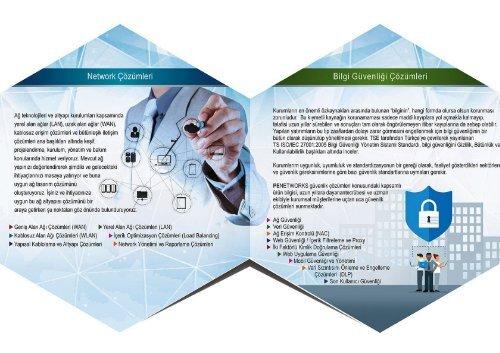 PENETWORKS Bilgi Teknolojileri