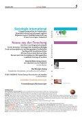 soziologie heute Dezember 2011 - Seite 5