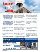 Calgary Winter spring 2018 - Page 6