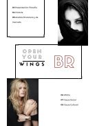 Menswear Fashion Magazine - Page 2