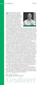 Grußwort Die - Bioland - Seite 2