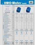 UWO-Water Broschüre Inverter/Frequenzumrichter - Seite 3
