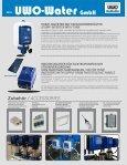 UWO-Water Broschüre Inverter/Frequenzumrichter - Seite 7