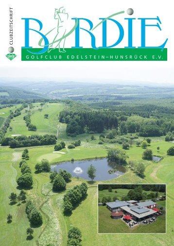 Birdie Ausgabe 2017