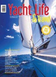 Yacht Life Travel Şubat 2018