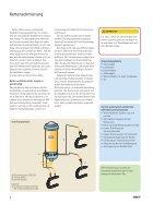 Kettenschmierung für Landmaschinen - Seite 2