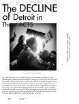 dérive - Zeitschrift für Stadtforschung, Heft 70 (1/2018), Detroit - Seite 7