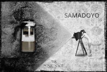 SAMADOYO 2018