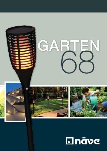 Näve Garten Katalog 68