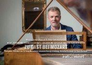 Karte 2 - Zu Gast bei Mozart