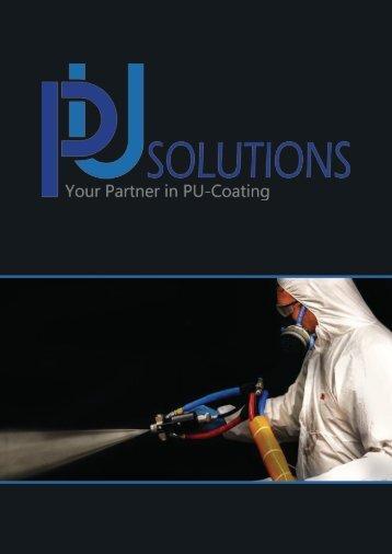 PU Solutions 2018