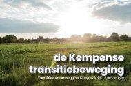De Kempense transitiebeweging