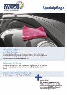 Welser Autopflege und Fahrzeugaufbereitung 2018 - Seite 6
