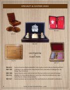 Almar Wooden Box Company - 2018 Catalogue - Page 2