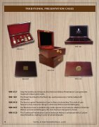 Almar Wooden Box Company - 2018 Catalogue - Page 4
