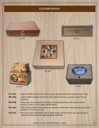 Almar Wooden Box Company - 2018 Catalogue - Page 5