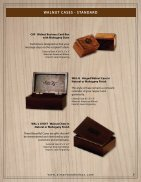 Almar Wooden Box Company - 2018 Catalogue - Page 7