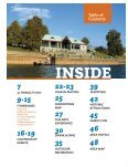 2018 Clarksville Tennessee Visitors Guide - Page 5
