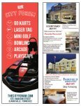 2018 Clarksville Tennessee Visitors Guide - Page 6