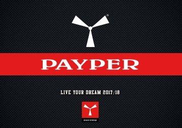 Каталог Payper 2018