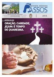 Revista Nossos Passos Fevereiro