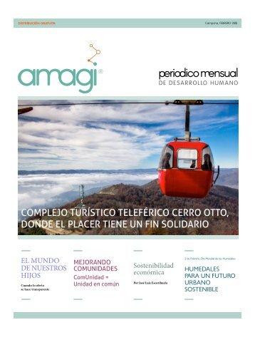 Periódico Amagi Desarrollo Humano