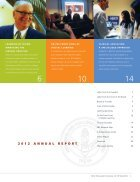2012 Annual Report - Page 3