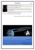 Starfleet-Gazette, Ausgabe 055 (Dezember 2017 / Januar 2018) - Page 2