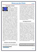 Starfleet-Gazette, Ausgabe 055 (Dezember 2017 / Januar 2018) - Page 7