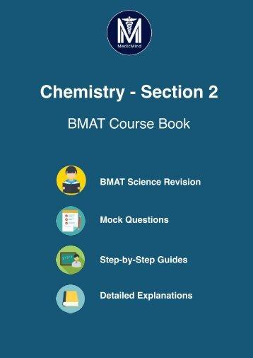 S2 Chemistry