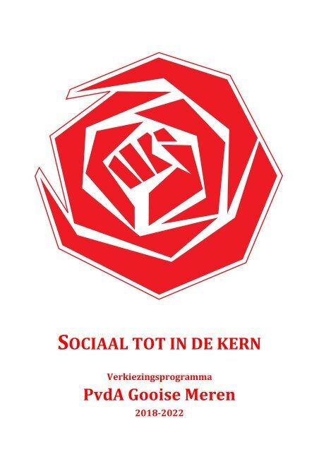 Sociaal tot in de kern